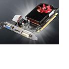 Radeon HD 6450: 50-Euro-Grafikkarte für DirectX-11 und Blu-ray 3D
