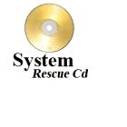 SystemrescueCD: Daten retten mit Linux-Kernel 2.6.38 und XFCE 4.8