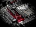 ROG Rampage III Black Edition: Asus-Mainboard mit X58 und vier PEG-Slots für 400 Euro