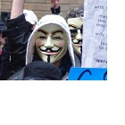 Playstation 3: Anonymous plant Proteste in Sony-Geschäften