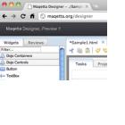 Maqetta: IBM veröffentlicht HTML5-Editor als Open Source