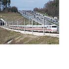 Bundesrat: Deutsche Bahn soll beim Glasfaserausbau helfen