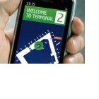 Nokia Indoor Navigator: Handy zeigt den Weg zum richtigen Gate