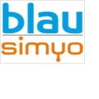 Blau und Simyo: Datenflatrate mit 100-MByte-Drosselung für 5 Euro