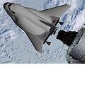 Raumfahrt: Bezos und Musk entwickeln Spaceshuttle-Nachfolger