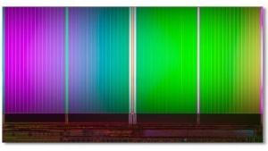 Flashspeicher: 20-Nanometer-Chips mit 8 GByte von Intel und Micron