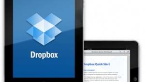 Cloudspeicher: Dropbox für iOS mit Stapelverarbeitung
