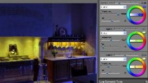 Oloneo: Fotos nachträglich in neues Licht tauchen