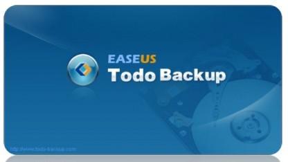 Partitionsbackups: Easeus Todo Backup erlaubt Einzeldateiwiederherstellung