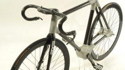 Alpha Bike: Fahrrad mit Starrgang und Freilauf