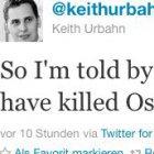 Twitter: Wie Osamas Todesnachricht das Netz eroberte