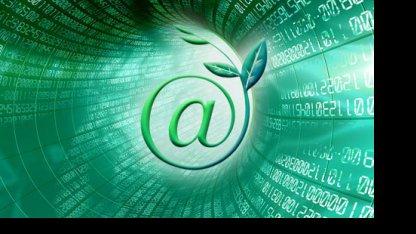 IT2Green: Wirtschaftsministerium fördert Green-IT-Projekte