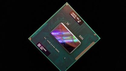 Sandy-Bridge-CPU ohne Gehäuse