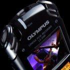 Olympus: Camcorder LS-20M mit Full-HD und 96-kHz-Ton