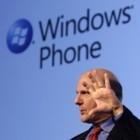 Steve Ballmer zeigt Windows Phone 7