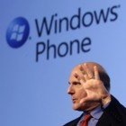 Steve Ballmer zeigt Windows Phone 7