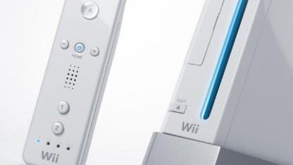 Nintendo: Preissenkung für die Wii