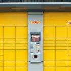 Post: Bundesweiter Server-Dienstausfall bei DHL-Packstationen