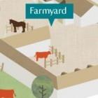 Landwirtschaft: Britischer National Trust eröffnet Online-offline-Farm