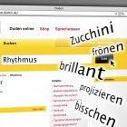 Wertewandel: Bibliographisches Institut macht Duden online gratis