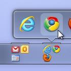 Windows 7: Bins verleiht der Taskbar einen Hauch von Mac OS X