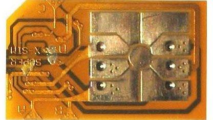 Unlock Card