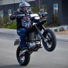 Brammo: Elektromotorräder bekommen Sechsgangschaltung