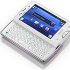 Sony Ericsson Xperia Mini und Pro: Gingerbread-Smartphones im Kreditkartenformat