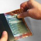 Paperphone und Snaplet: Sehen so Computer in fünf Jahren aus?