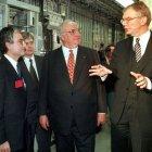 Gerd Tenzer: Ex-Telekom-Vize kritisiert langsamen Glasfasernetzausbau