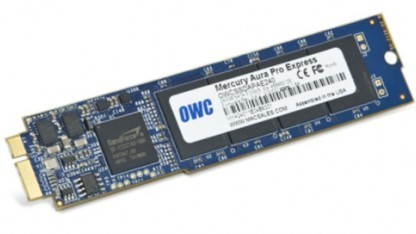 OWC Mercury Aurora Pro Express