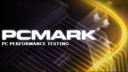 Logo des PCMark