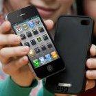 Schneller Datentransfer: WiMax für das iPhone 4