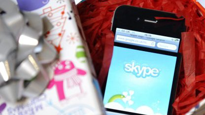 VoIP: Microsoft kauft angeblich Skype