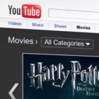 Youtube Movies: Aktuelle Spielfilme als Stream