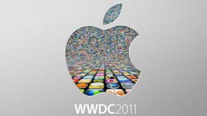 Logo des WWDC 2011