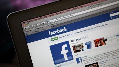 Sicherheitslücke: Werbekunden konnten auf Nutzerdaten bei Facebook zugreifen