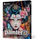 Corel Painter 12: Malprogramm für Mandalas, Aquarelle und Ölfarben
