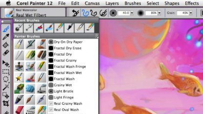 Painter 12