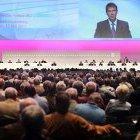 Hauptversammlung: Deutsche Telekom plant hohe Ausgaben für Netzwerk und Cloud