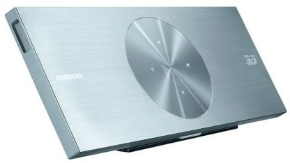 Samsung BD-D7509