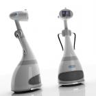 Robodynamics: Luna, die formschöne Roboterdame für daheim