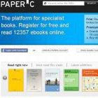 E-Book: PaperC bietet deutschsprachige O'Reilly-Titel an