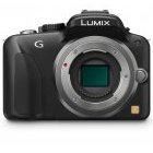 Panasonic G3: Winzige Kompaktkamera mit Wechselobjektiven