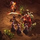 Blizzard: Mit Eirena, Kormac und Lyndon durch Diablo 3