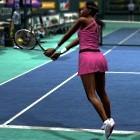 Spieletest Virtua Tennis 4: Mit vollem Körpereinsatz gegen Nadal und Federer