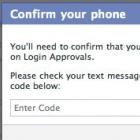 Gegen Betrug: Etwas mehr Sicherheit für Facebook-Nutzer