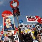 Türkei: Internetnutzer protestieren gegen Zensur