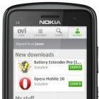 """Nokia: Aus für """"Ovi"""""""