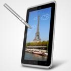 HTC Flyer: Android-Tablet mit WLAN und UMTS kostet 700 Euro